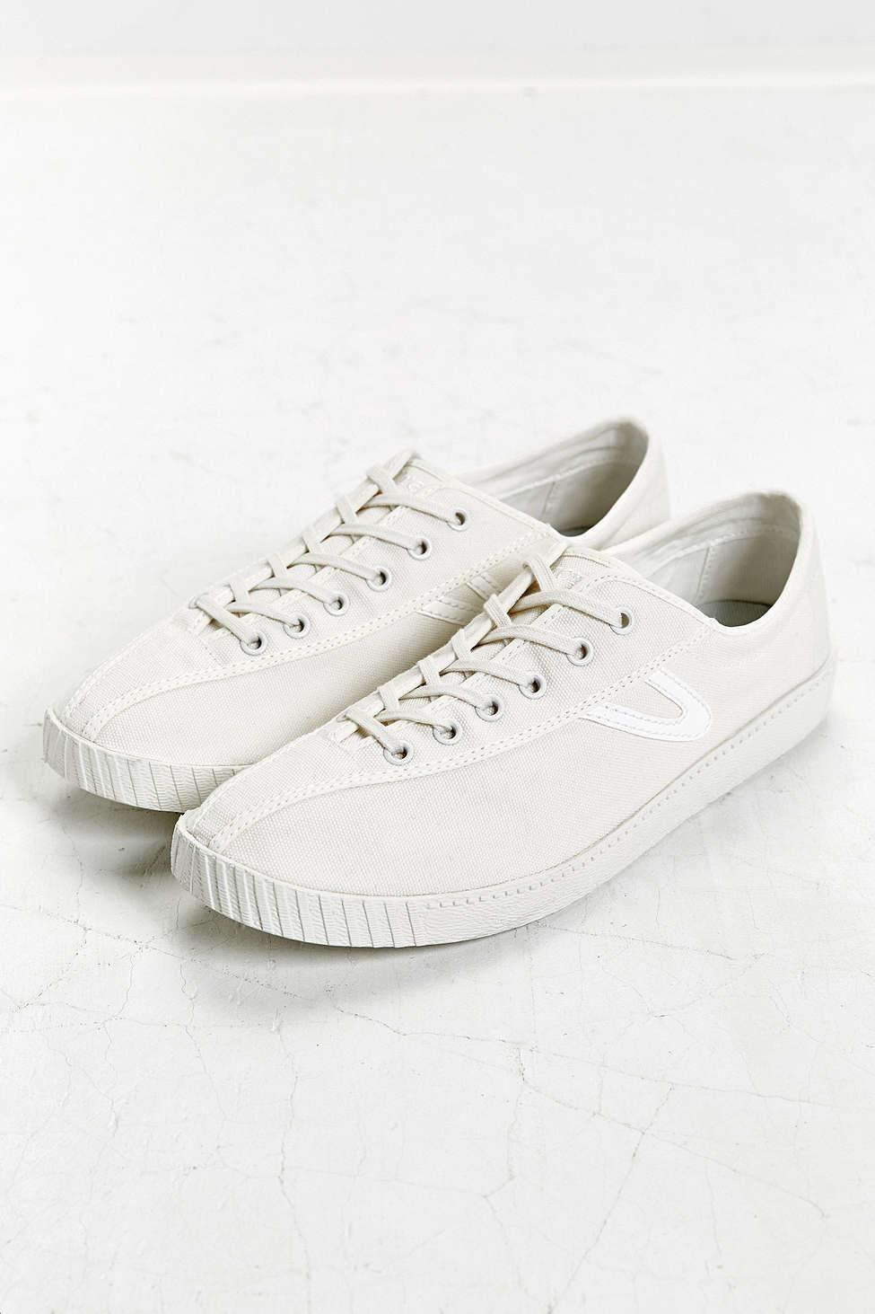Tretorn Canvas Tennis Shoes For Women