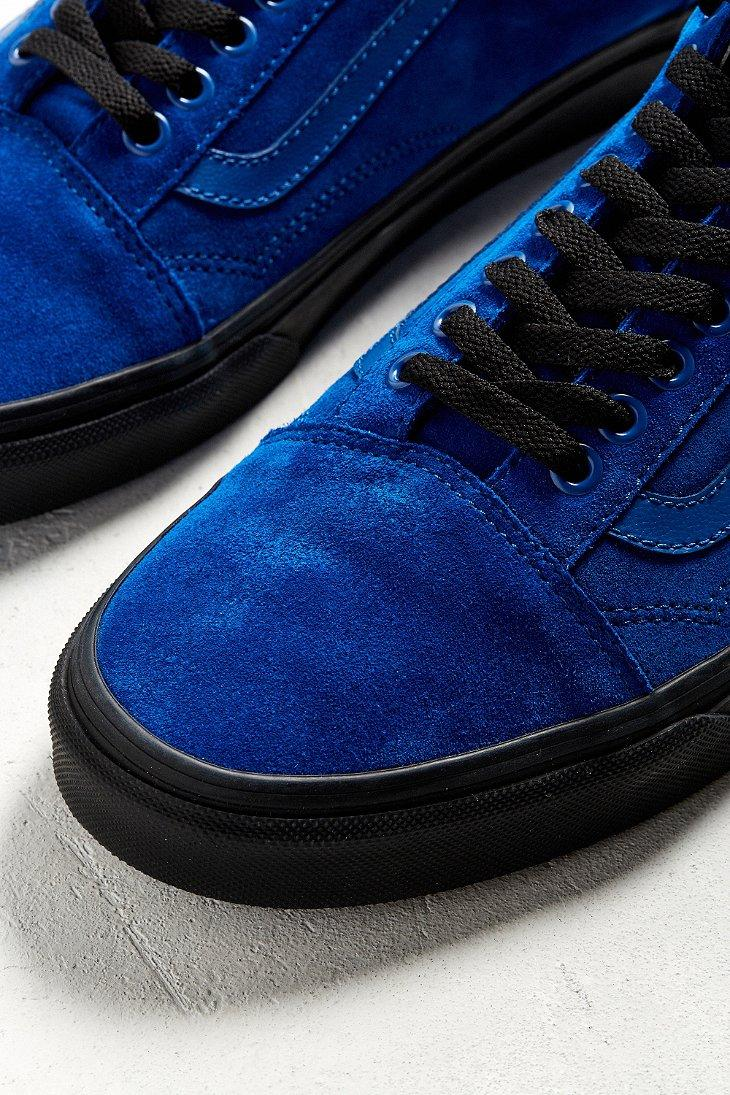 d0f87ed42f Gallery. Previously sold at  Urban Outfitters · Men s Vans Old Skool ...