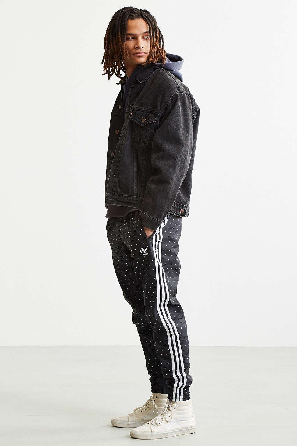 7d34c8efa Lyst - adidas Originals X Pharrell Williams Carrot Fit Track Pant in ...