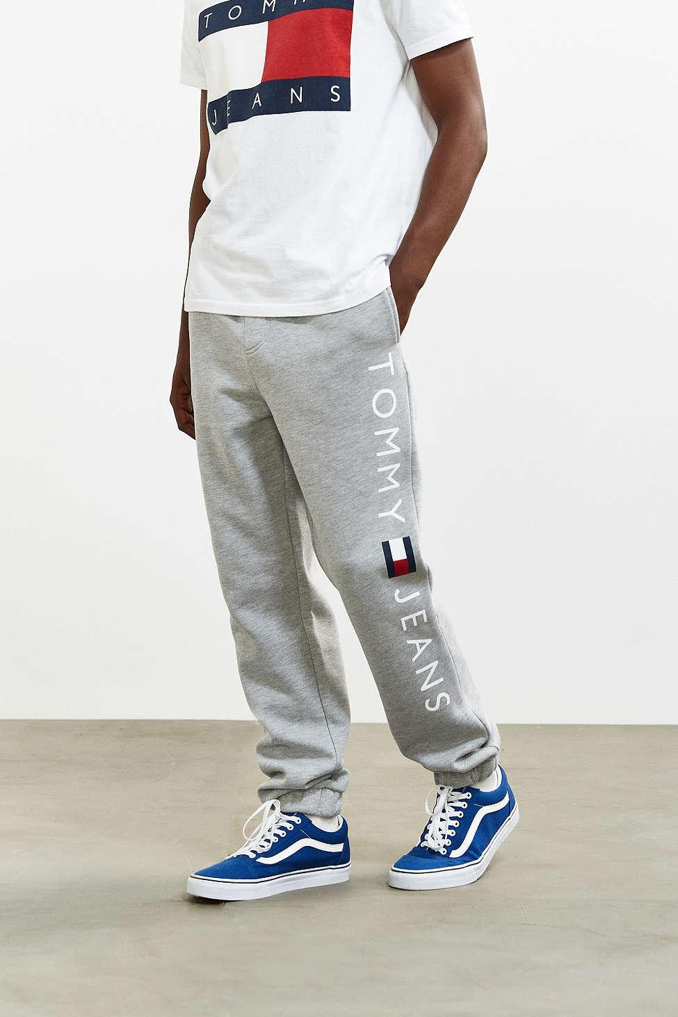 Tommy Hilfiger Tommy Jeans For Uo '90s Logo Sweatpant in