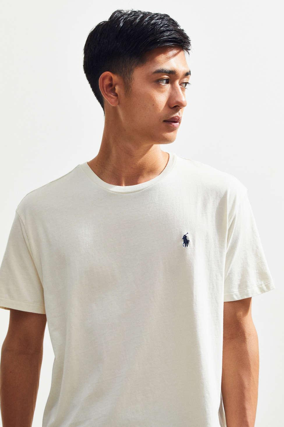214035db Gallery. Previously sold at: Urban Outfitters · Men's Acne Studios Nimes  Men's Camouflage T Shirts ...