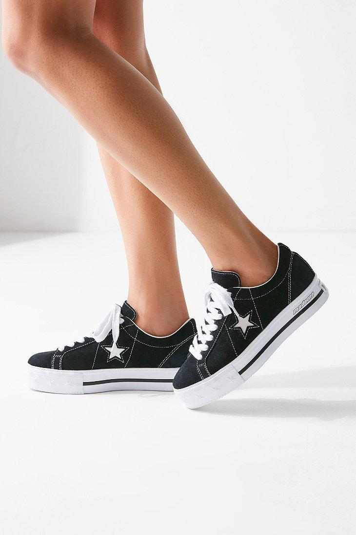 Gallery. Previously sold at  Urban Outfitters · Women s Converse Platform  ... e79e92143
