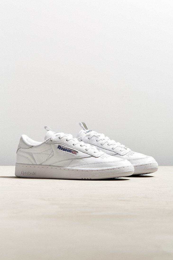 28f87d6d75e Lyst - Reebok Reebok Club C 85 Rt Sneaker in White for Men