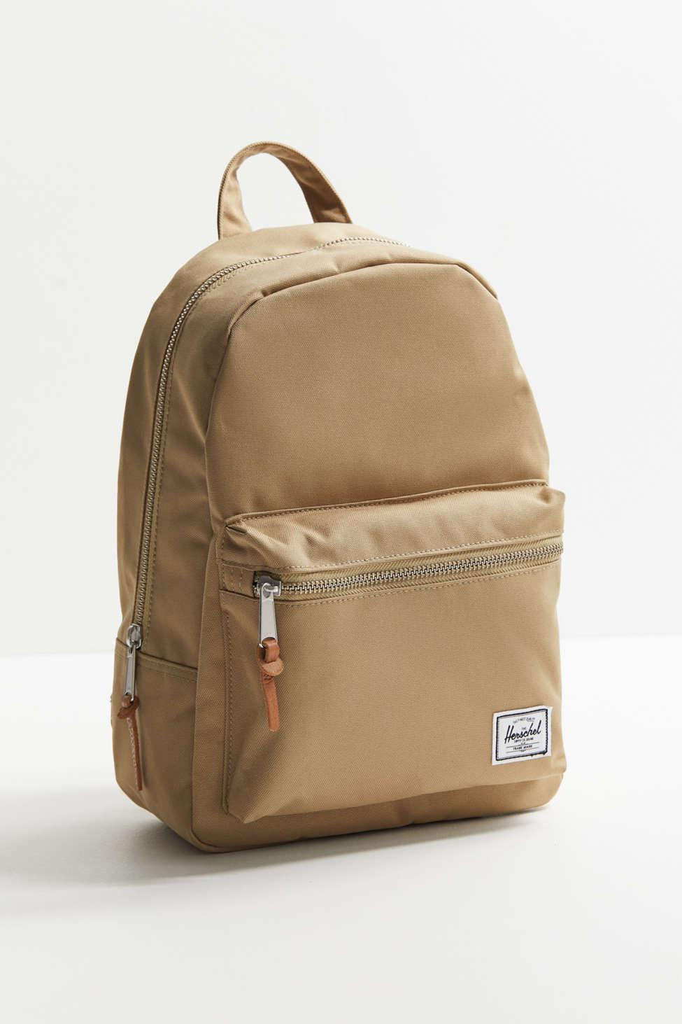 4a69e4b30235 Lyst - Herschel Supply Co. Uo Exclusive Grove Xs Polyester Backpack ...