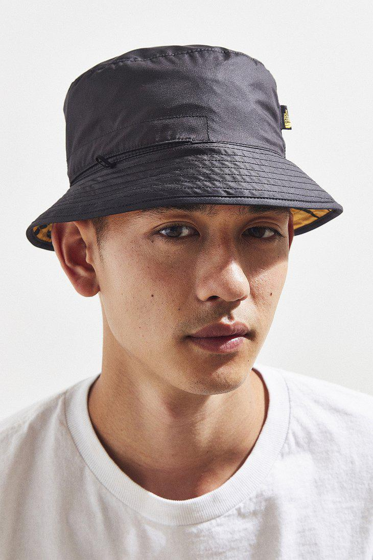 98496402e08 Lyst - The North Face The North Face Sun Stash Bucket Hat in ...