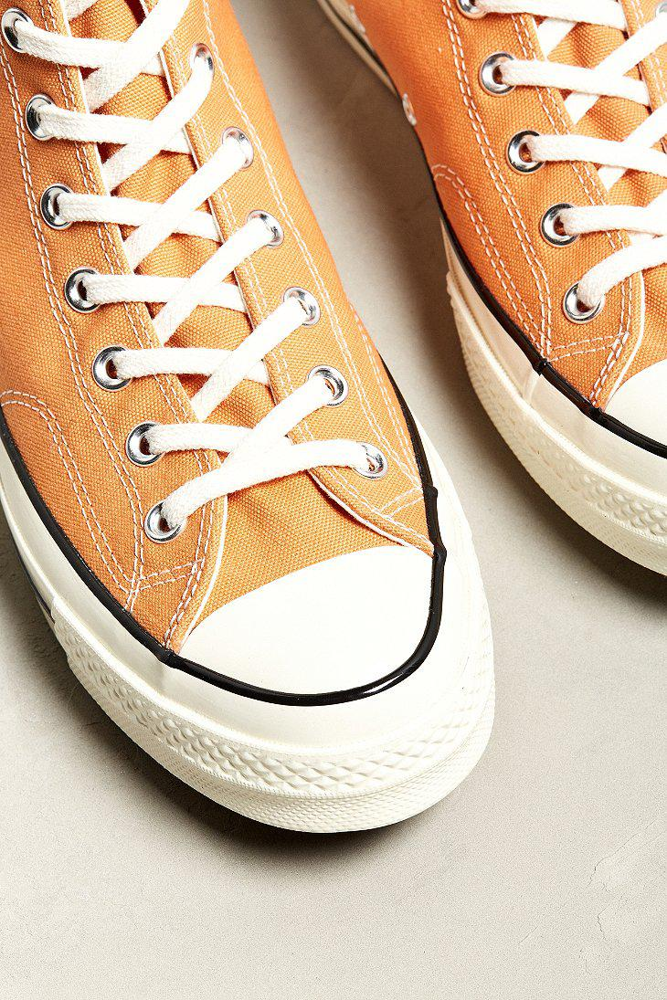 503f1108cc2 Lyst - Converse Converse Chuck Taylor  70s Vintage High Top Sneaker ...
