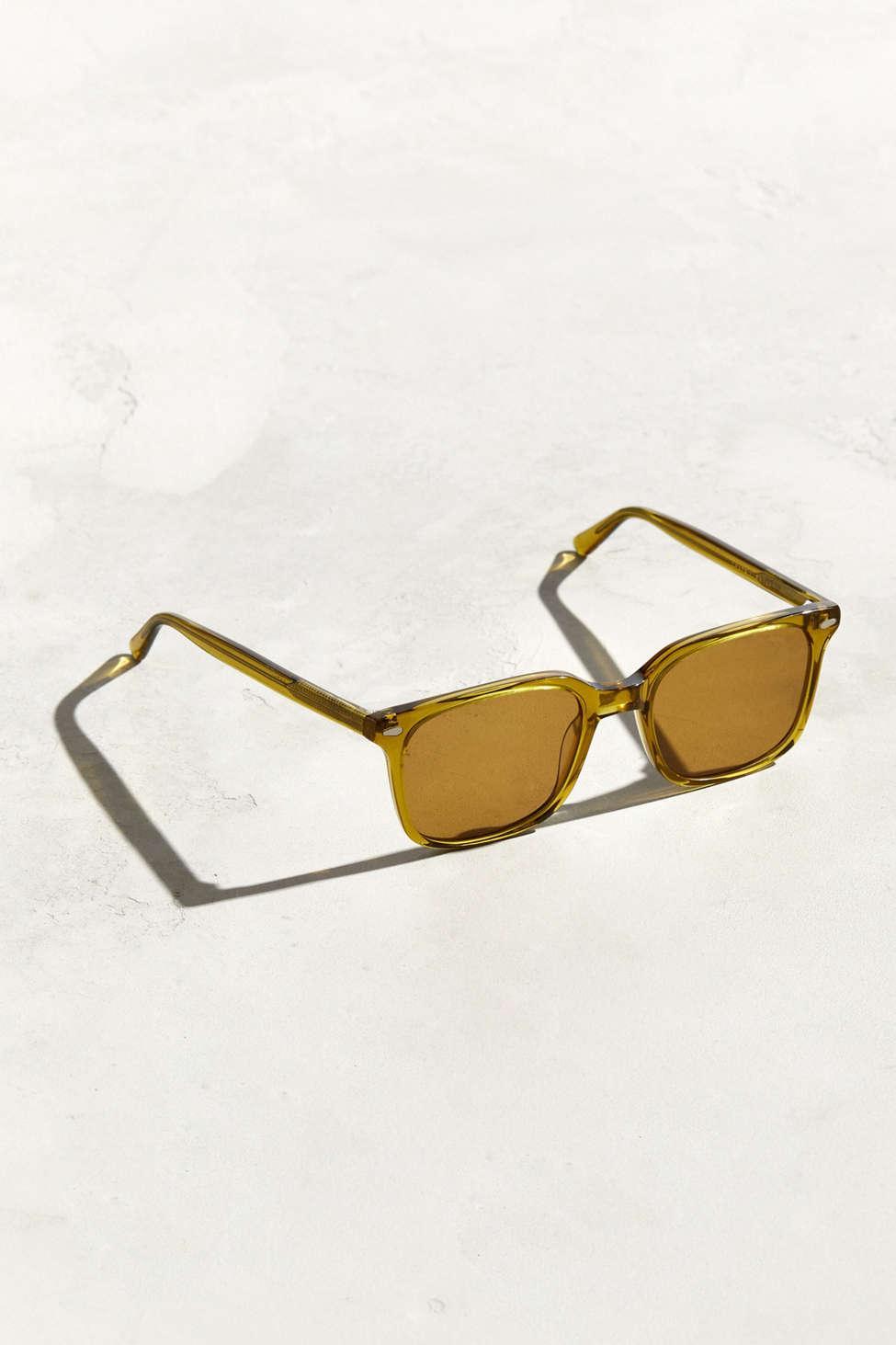 8171f2c0c3 Lyst - Crap Eyewear Conga Jet Sunglasses in Green for Men