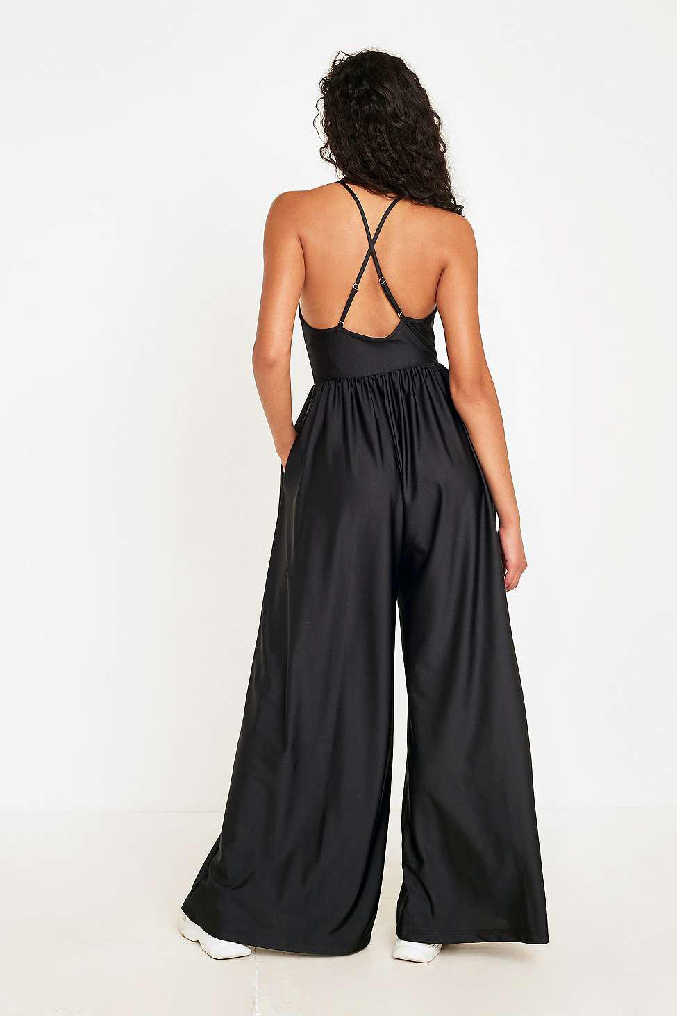 4c65eb2cf14 Gallery. Previously sold at  Urban Outfitters · Women s Bcbg Romper Women s  Mesh Jumpsuits ...