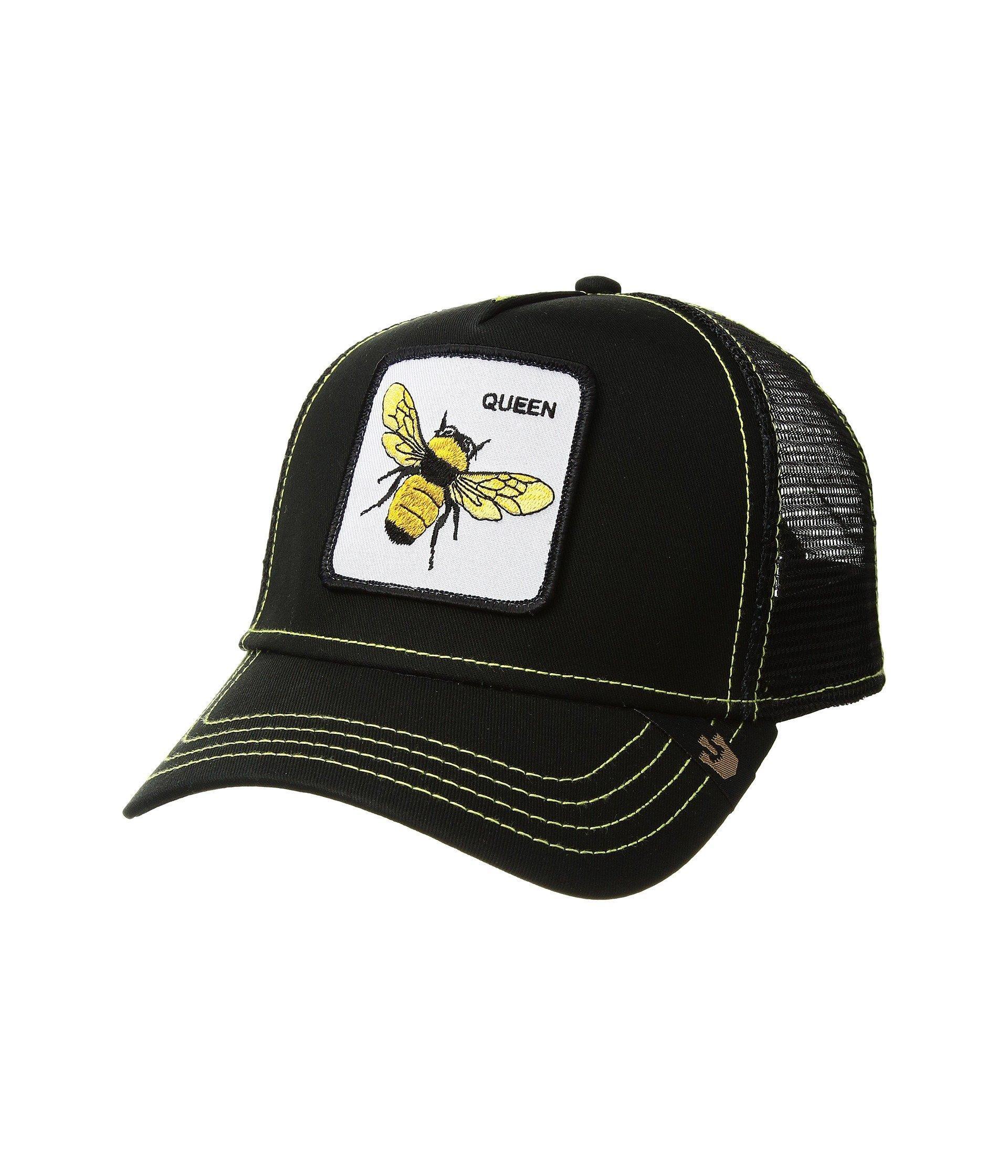 241425d06b2602 Goorin Bros Queen Bee Hat in Black for Men - Lyst