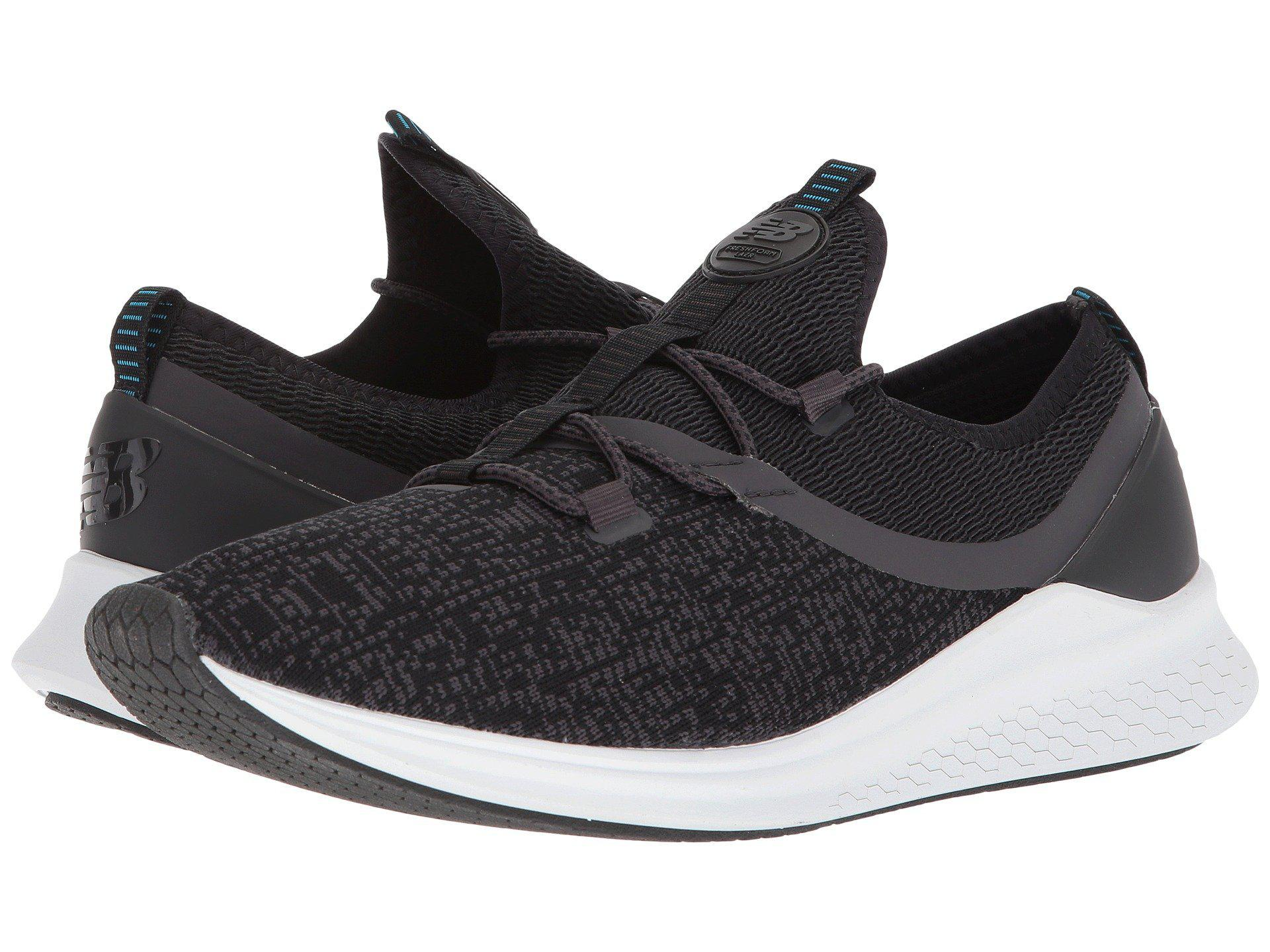 FRESH FOAM LAZR SPORT - FOOTWEAR - Low-tops & sneakers New Balance