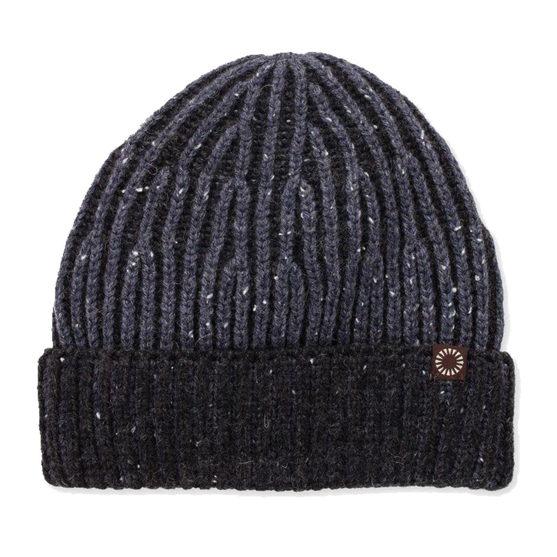 Lyst - UGG Two Tone Rub Cuff Hat for Men 7e456c9a2af9