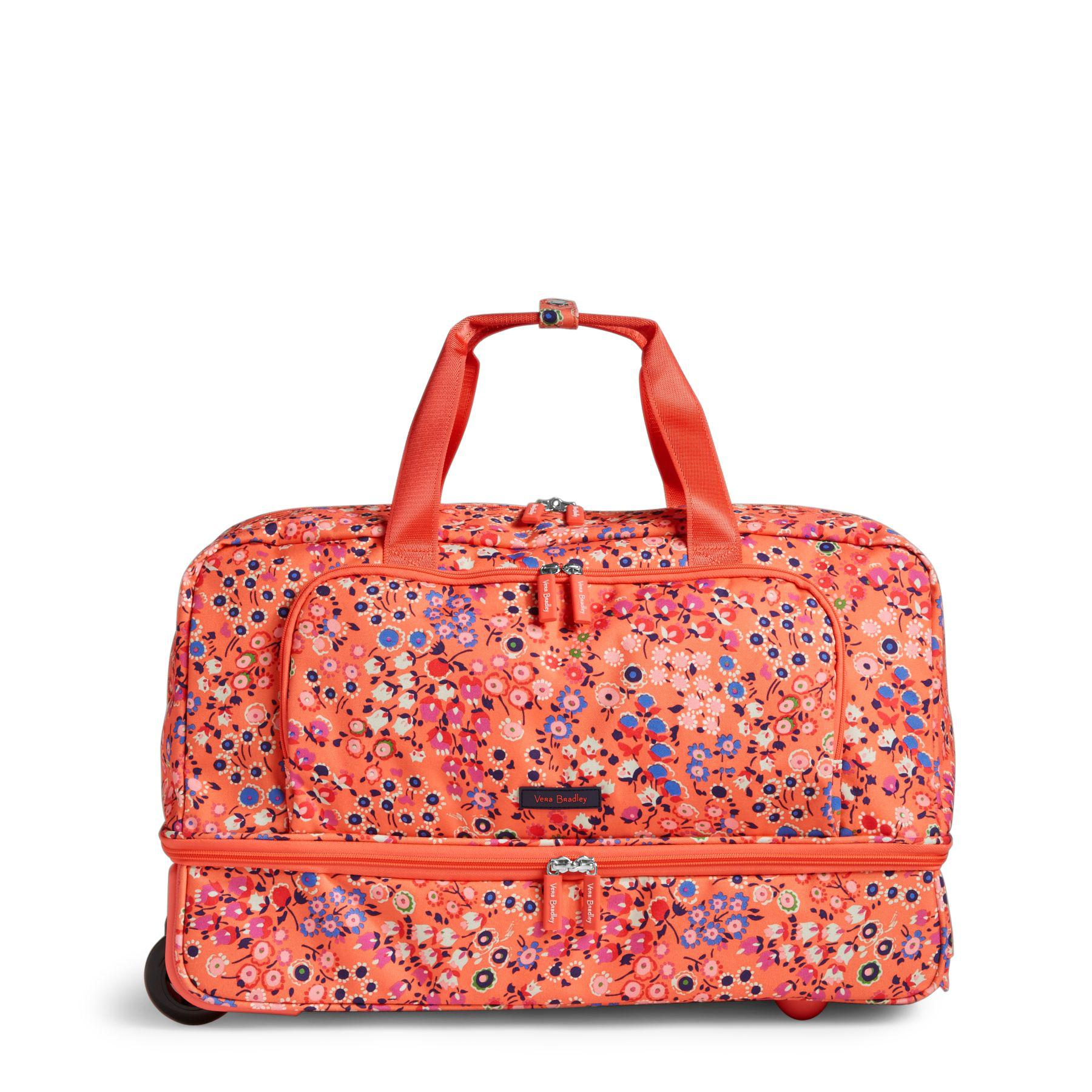 db7cf4e85bf8 Gallery. Previously sold at  Vera Bradley · Women s Carry On Luggage