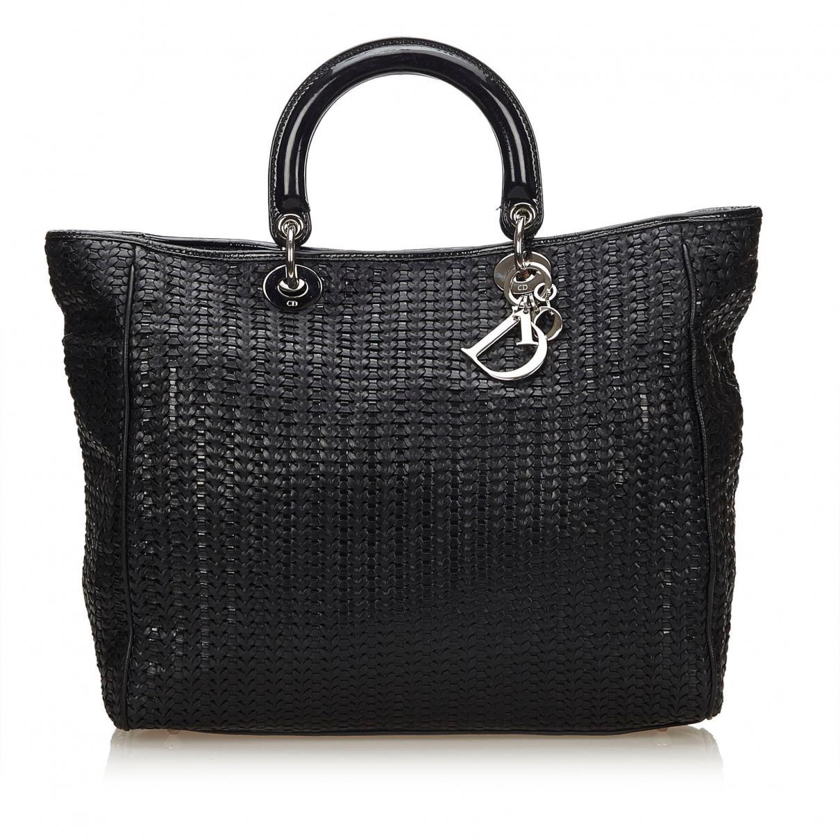 Dior Pre-owned - CABAS BAG 0R1K0j8e
