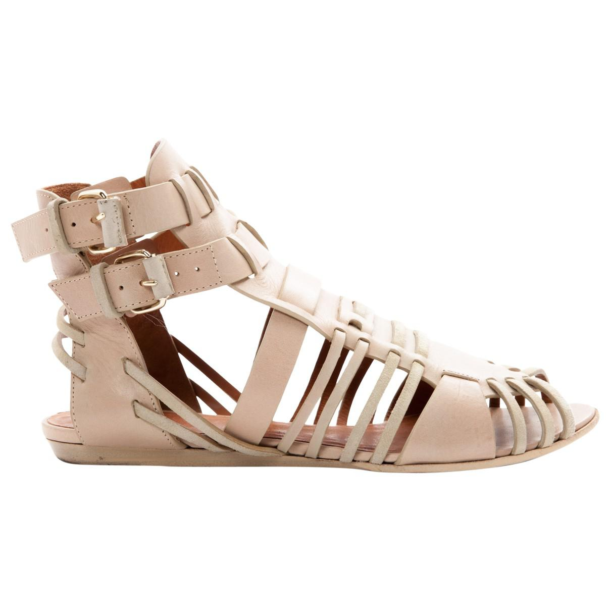 Pre-owned - Sandals Givenchy Get Authentic al4ysZ