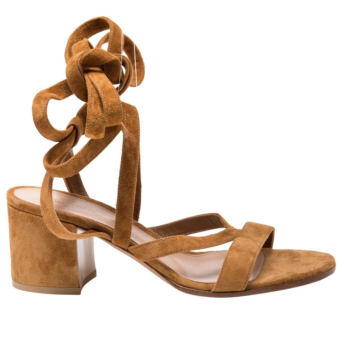Pre-owned - Sandals Gianvito Rossi hYcc6h5n