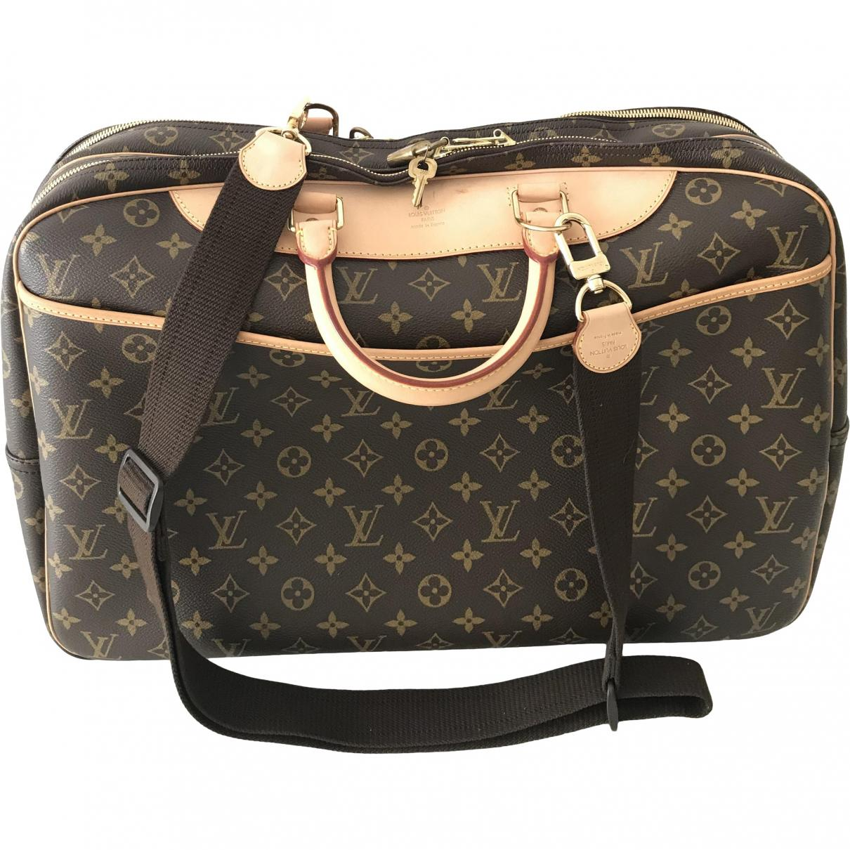 60669493d853 Louis Vuitton Other Leather Bag for Men - Lyst