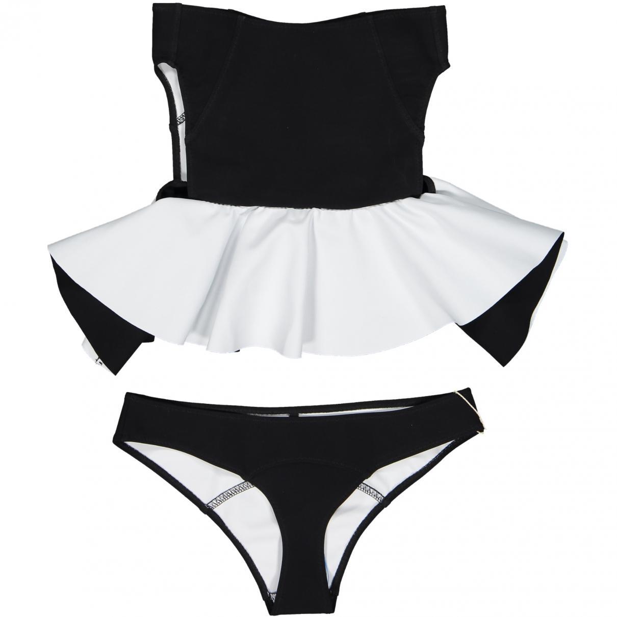 2b58237d51 Lisa Marie Fernandez. Women's Black Synthetic Swimwear. $196 From Vestiaire  Collective