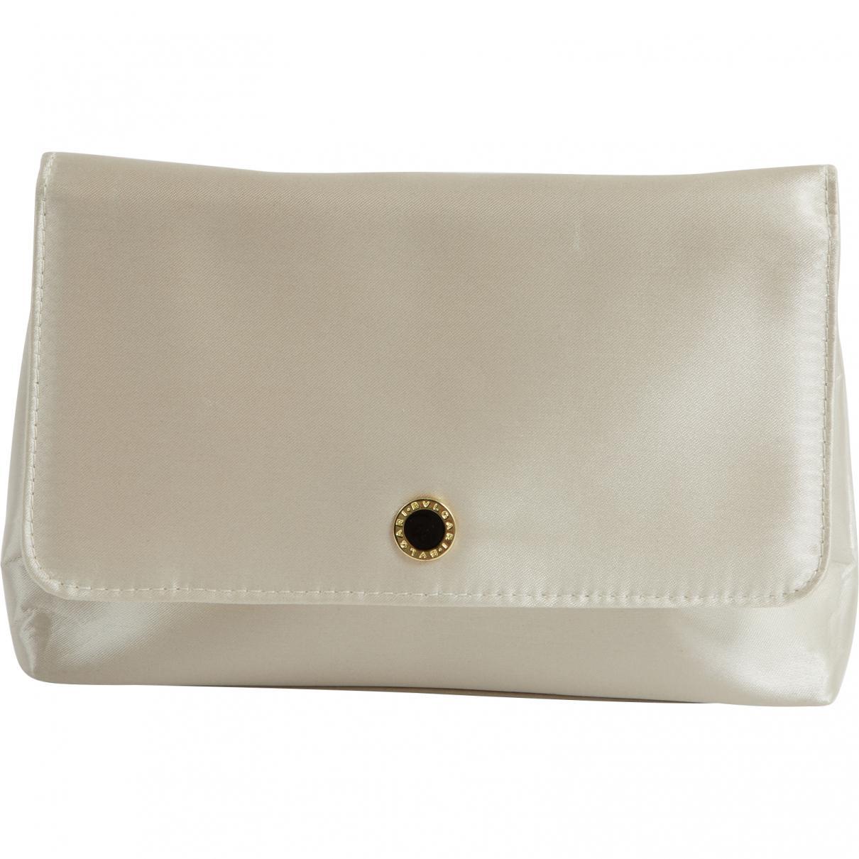 Bulgari Pre-owned - Cloth clutch bag v1MsKwBVUW