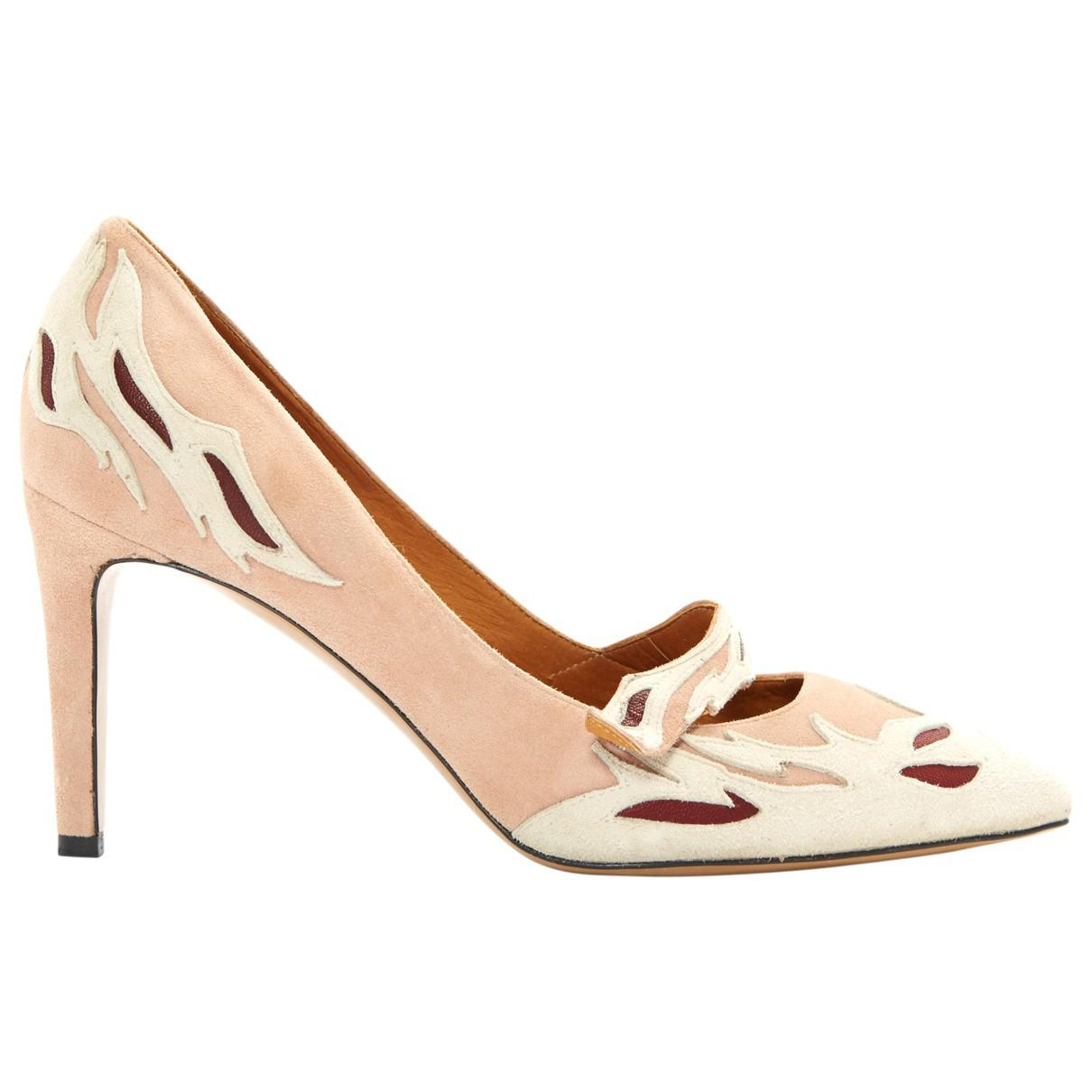 Occasion - Talons Kylie Isabel Marant hVC53r