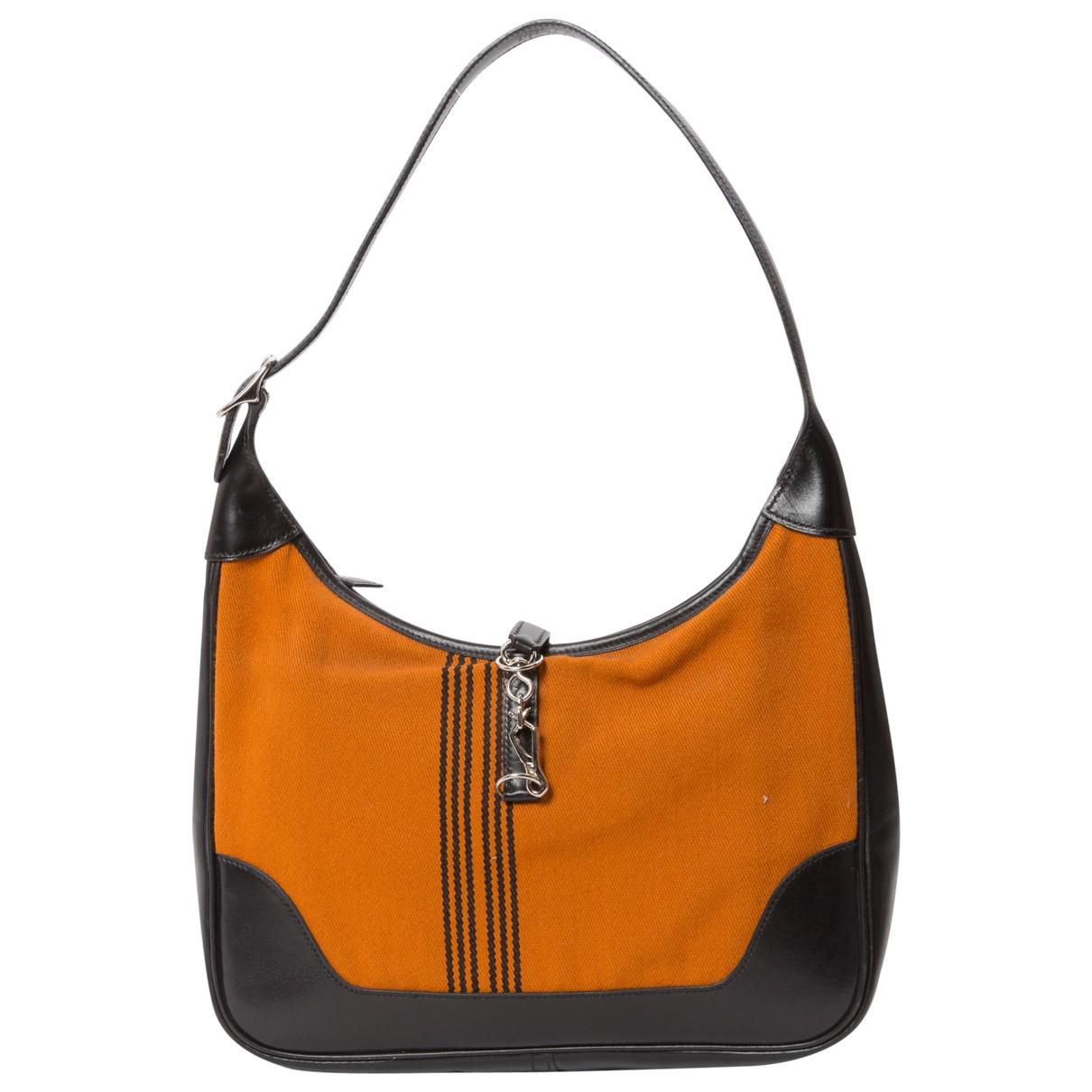 Hermès Pre-owned - Trim cloth handbag 0NCrb