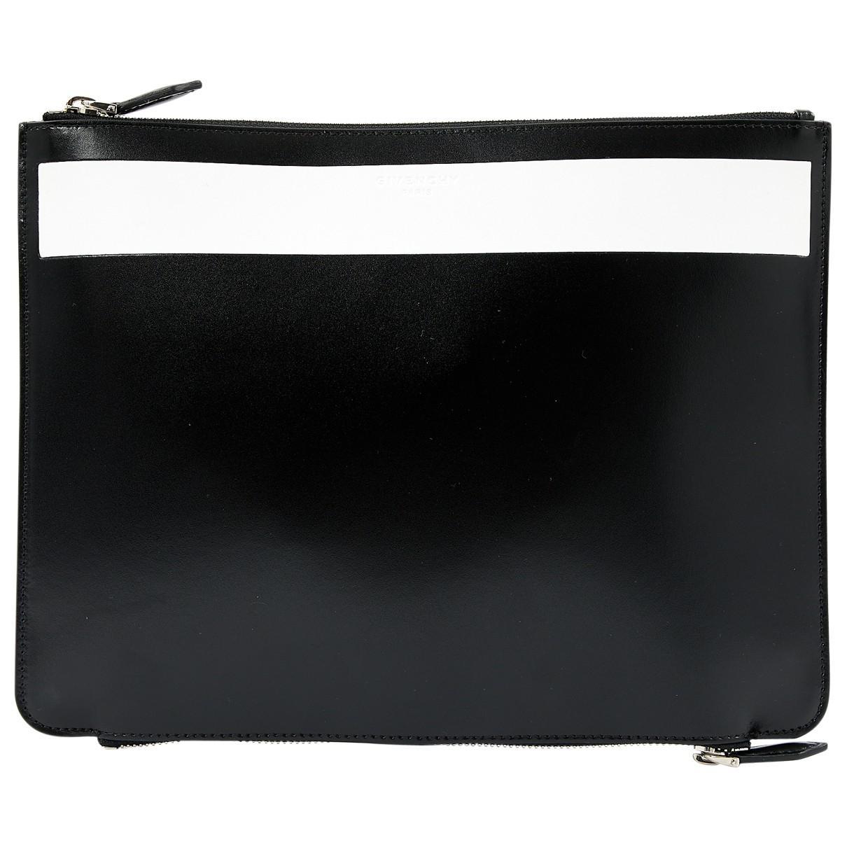 Lee Savage Pre-owned - Leather handbag bG4vA4