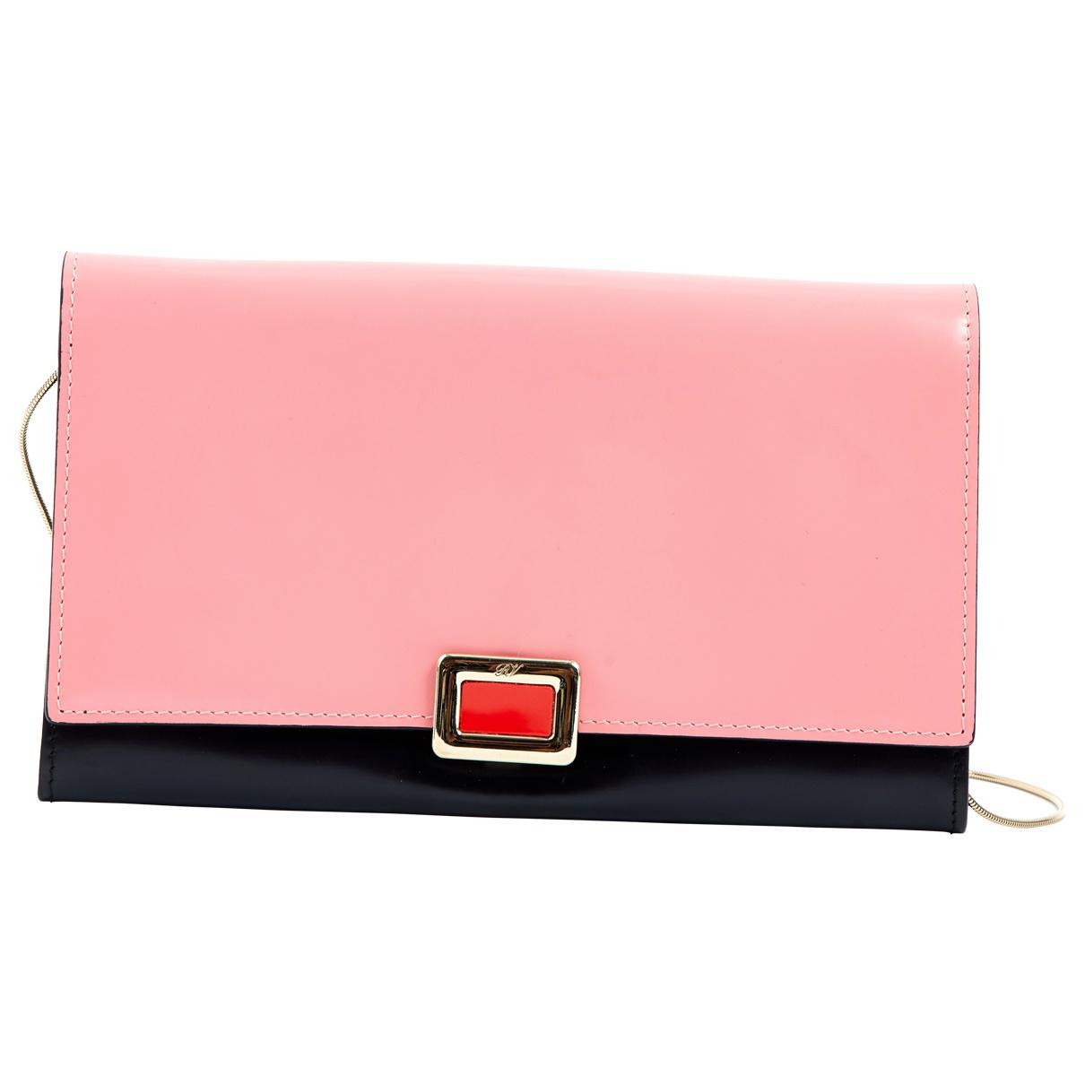 Roger Vivier Pre-owned - Clutch bag KoLRCNP