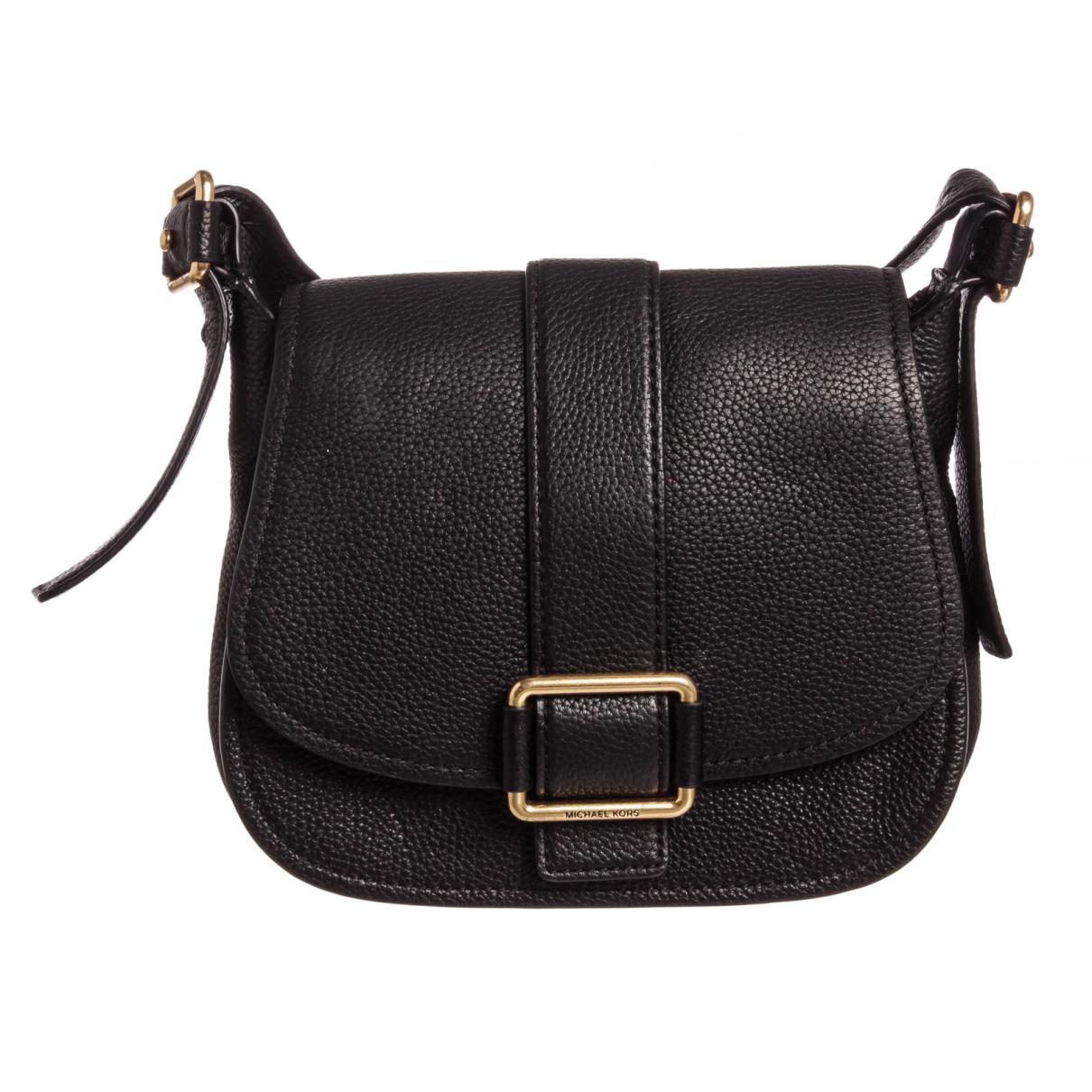 Michael Kors Pre-owned - Leather handbag Y9PFGz