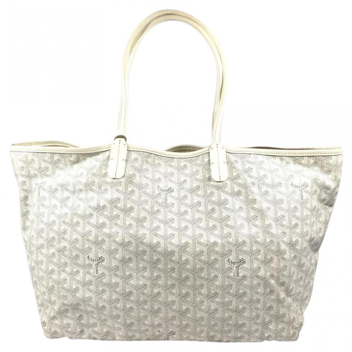 Goyard Pre-owned - Cloth handbag qMQtu