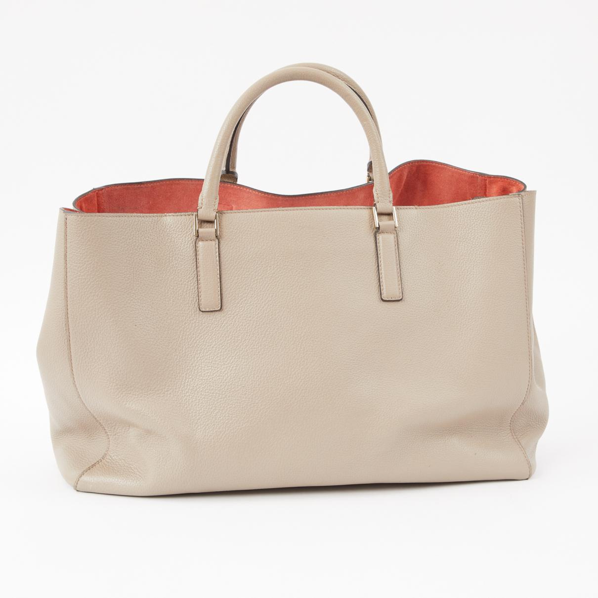 Anya Hindmarch Pre-owned - Ebury Maxi leather bag gPeUOxL