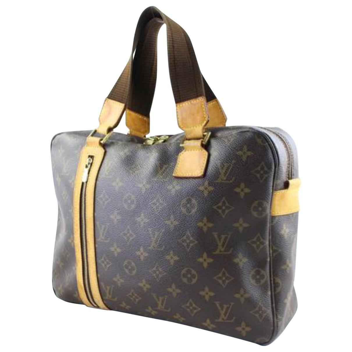 Louis Vuitton Pre-owned - Cloth bag