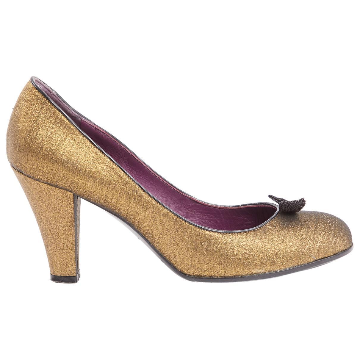 Pre-owned - Heels Marc Jacobs ryU5Y1