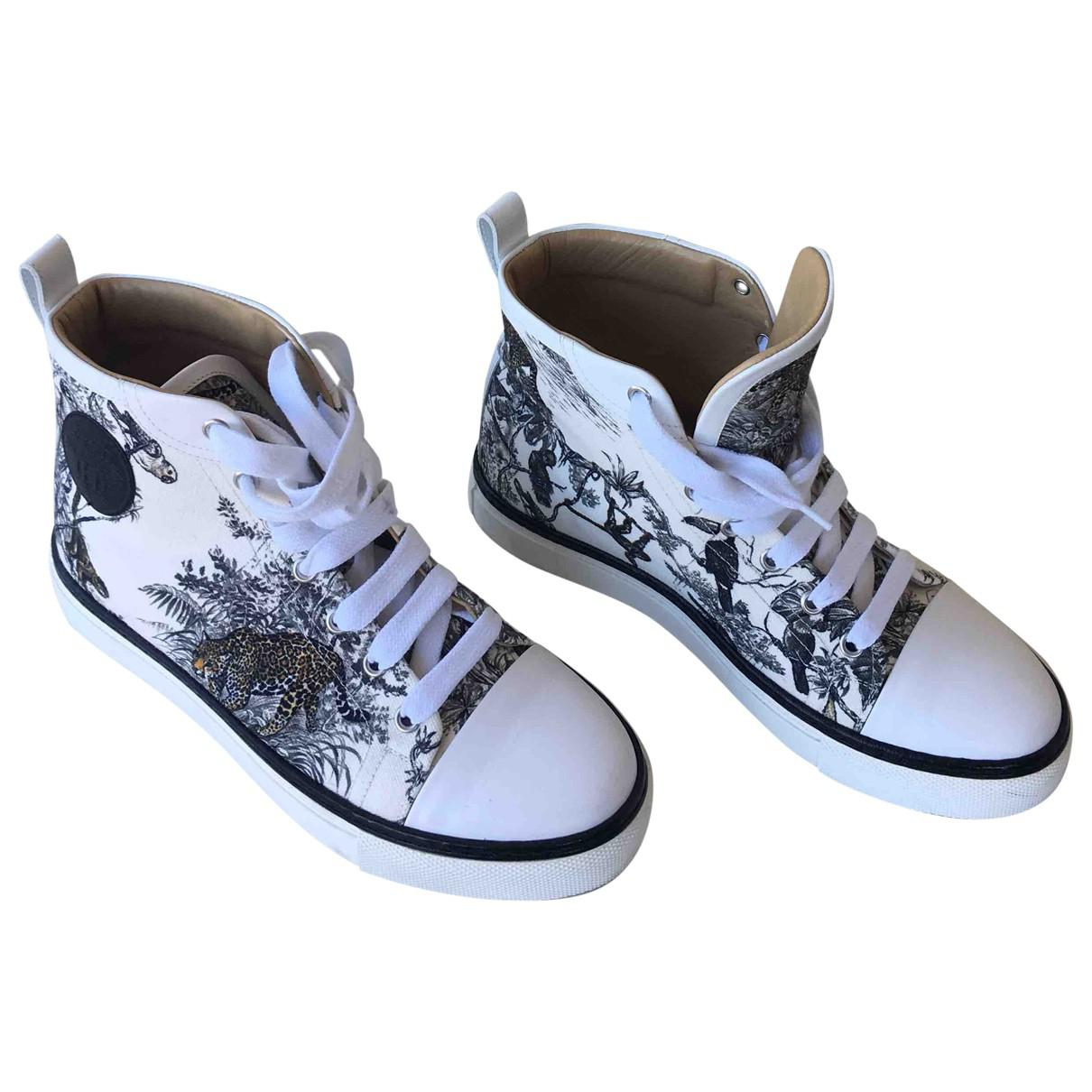 Get New Pre-owned - Cloth trainers Herm Clearance 100% Original Reliable Websites Sale Online PszwXAur