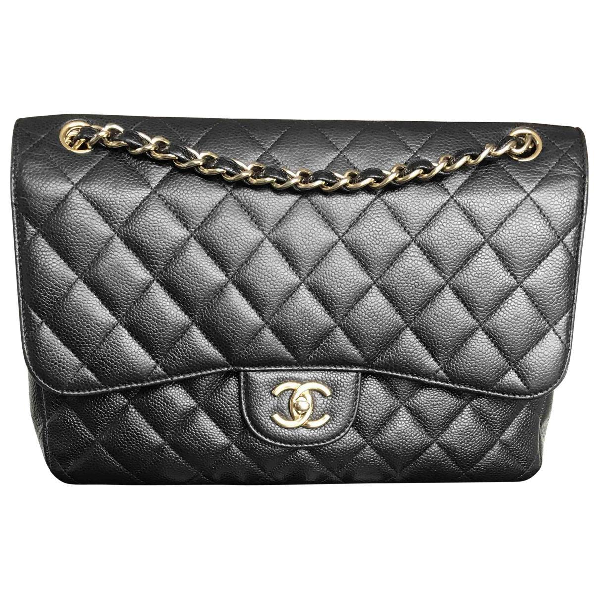 Chanel Pre-owned - Timeless crossbody bag Xok5Fik