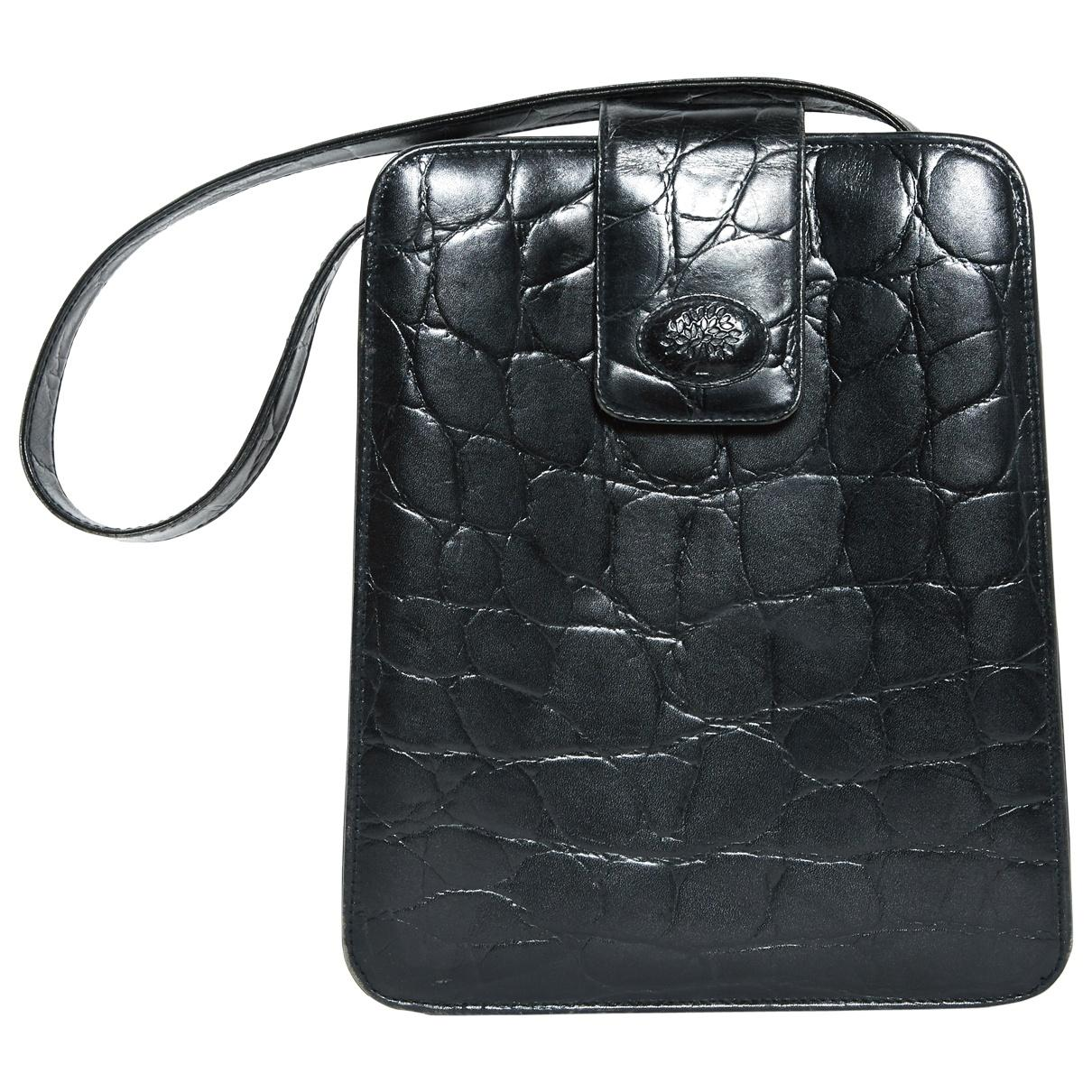 Mulberry. Women s Vintage Black Leather Handbag. £196 £177 From Vestiaire  Collective 88f57cdff1bb9