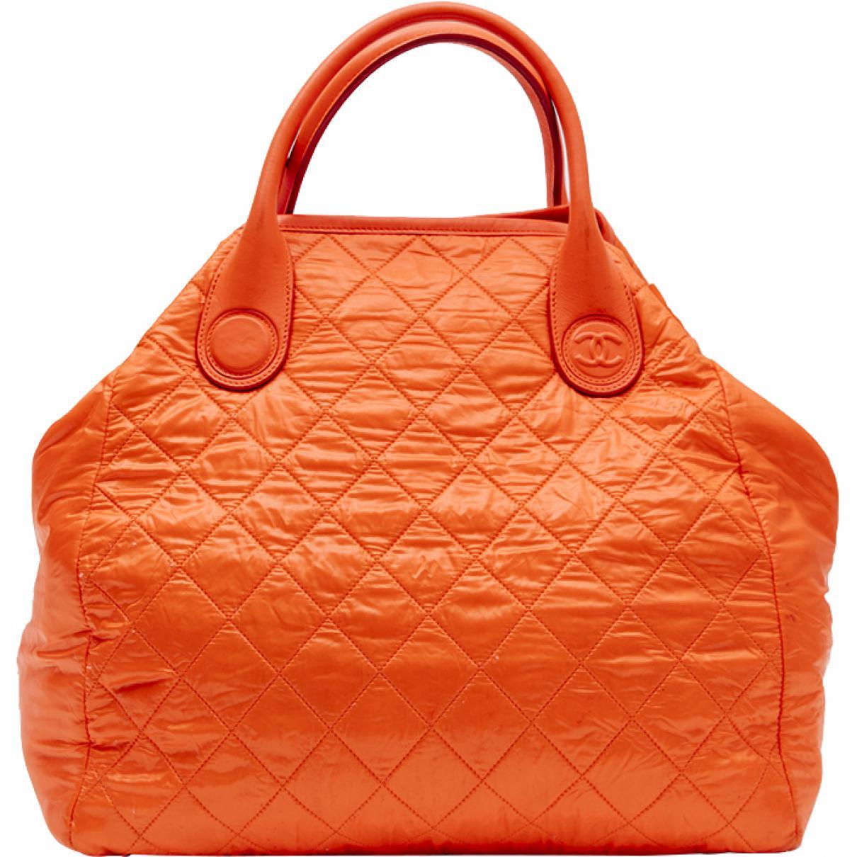 Pre-owned - Cocoon handbag Chanel BFQzJA