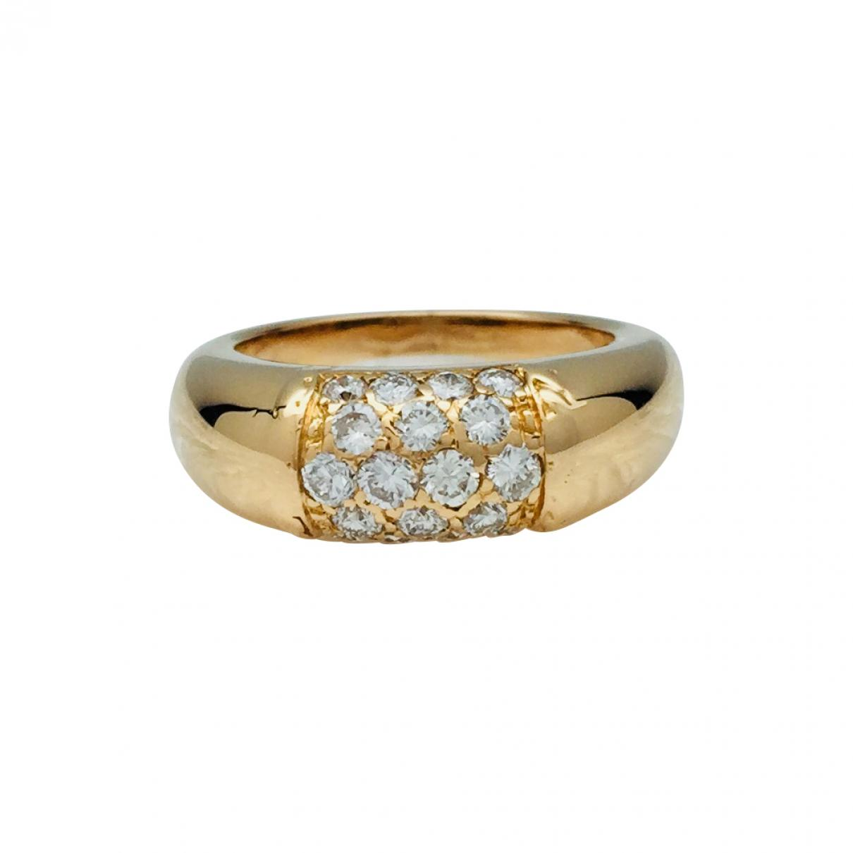 3b84c49d7e443 Van Cleef   Arpels Pre-owned Vintage Philippine Other Yellow Gold ...