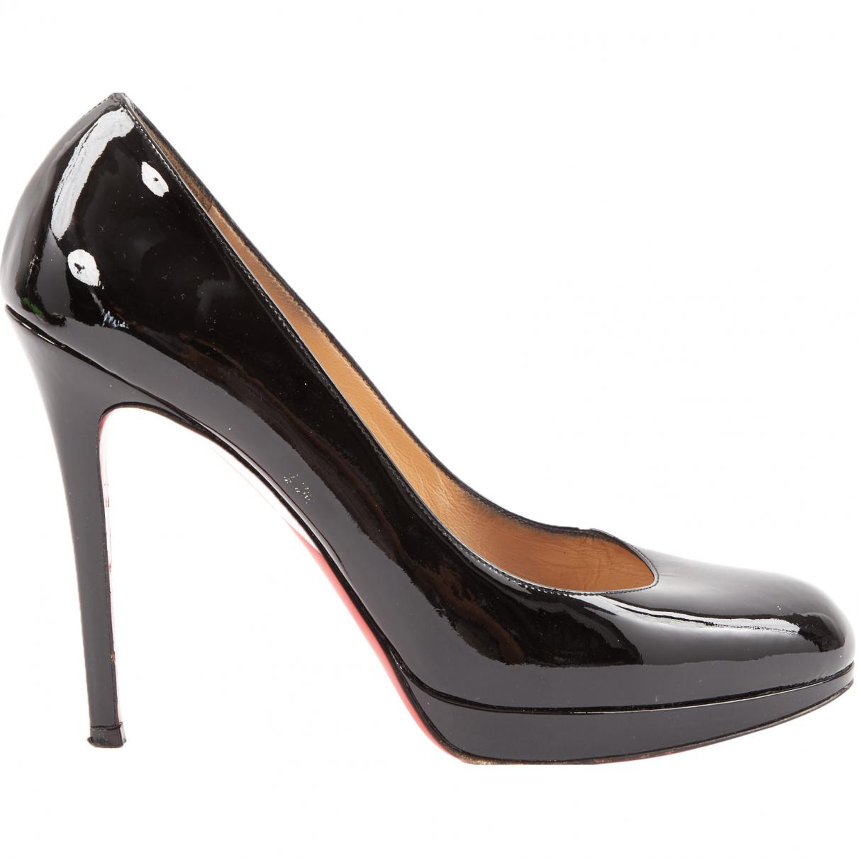 689d6180d919 Gallery. Previously sold at  Vestiaire Collective · Women s Christian  Louboutin Pigalle ...