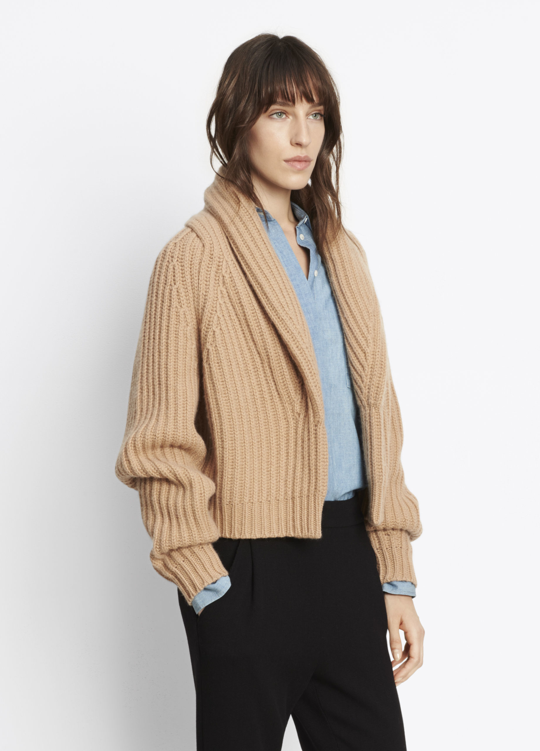 Find shawl collar cardigan from a vast selection of Women's Clothing and Sweaters. Get great deals on eBay!
