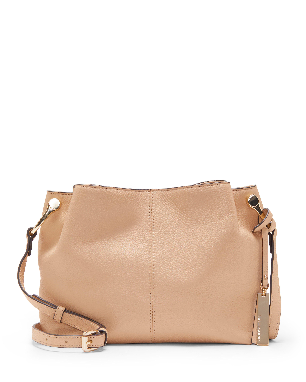 1c3faafa0c0 Lyst - Vince Camuto Helen – Large Crossbody Bag in Brown