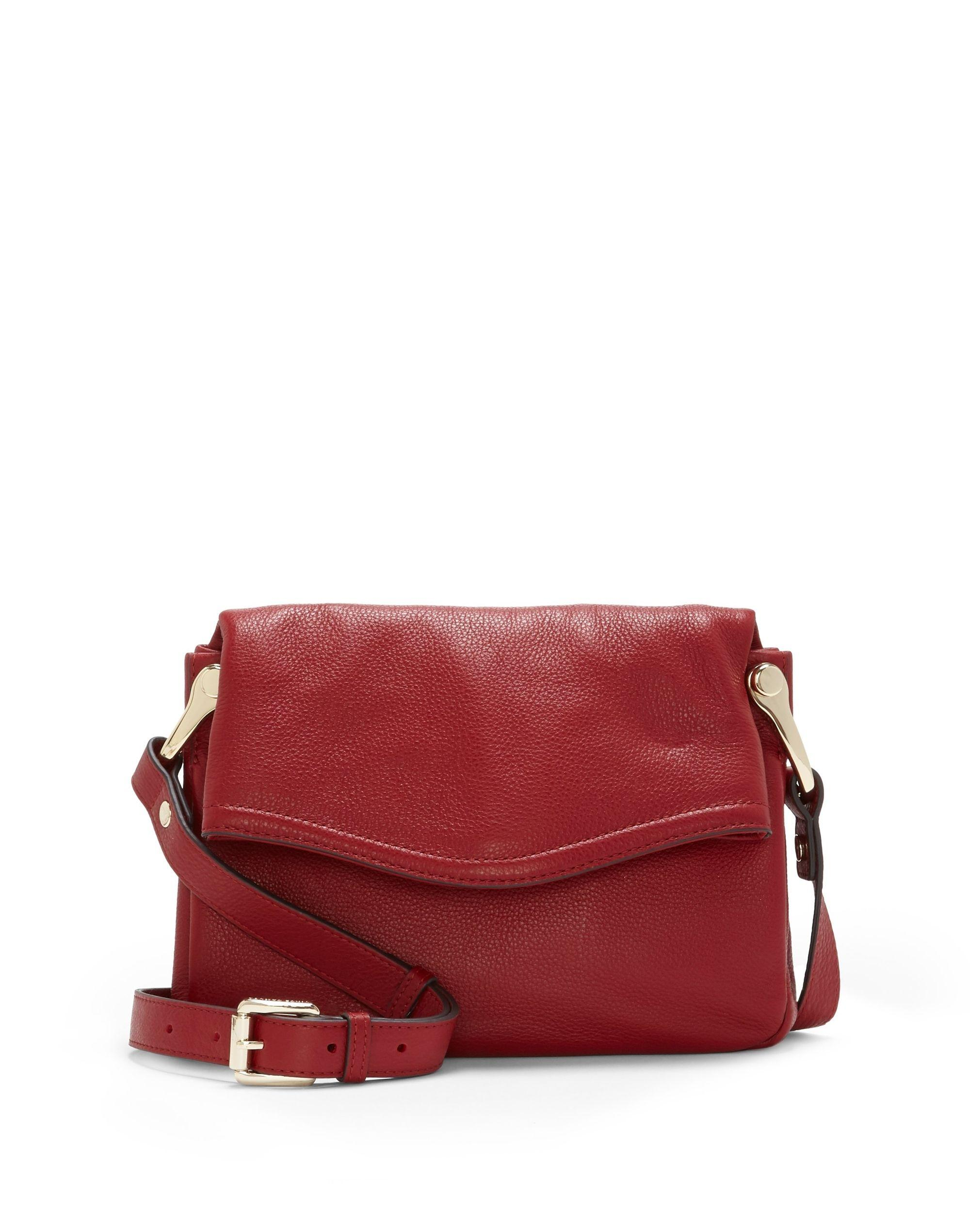 fd810ebf5 ... Crossbody Bag - Lyst · Visit Vince Camuto. Tap to visit site