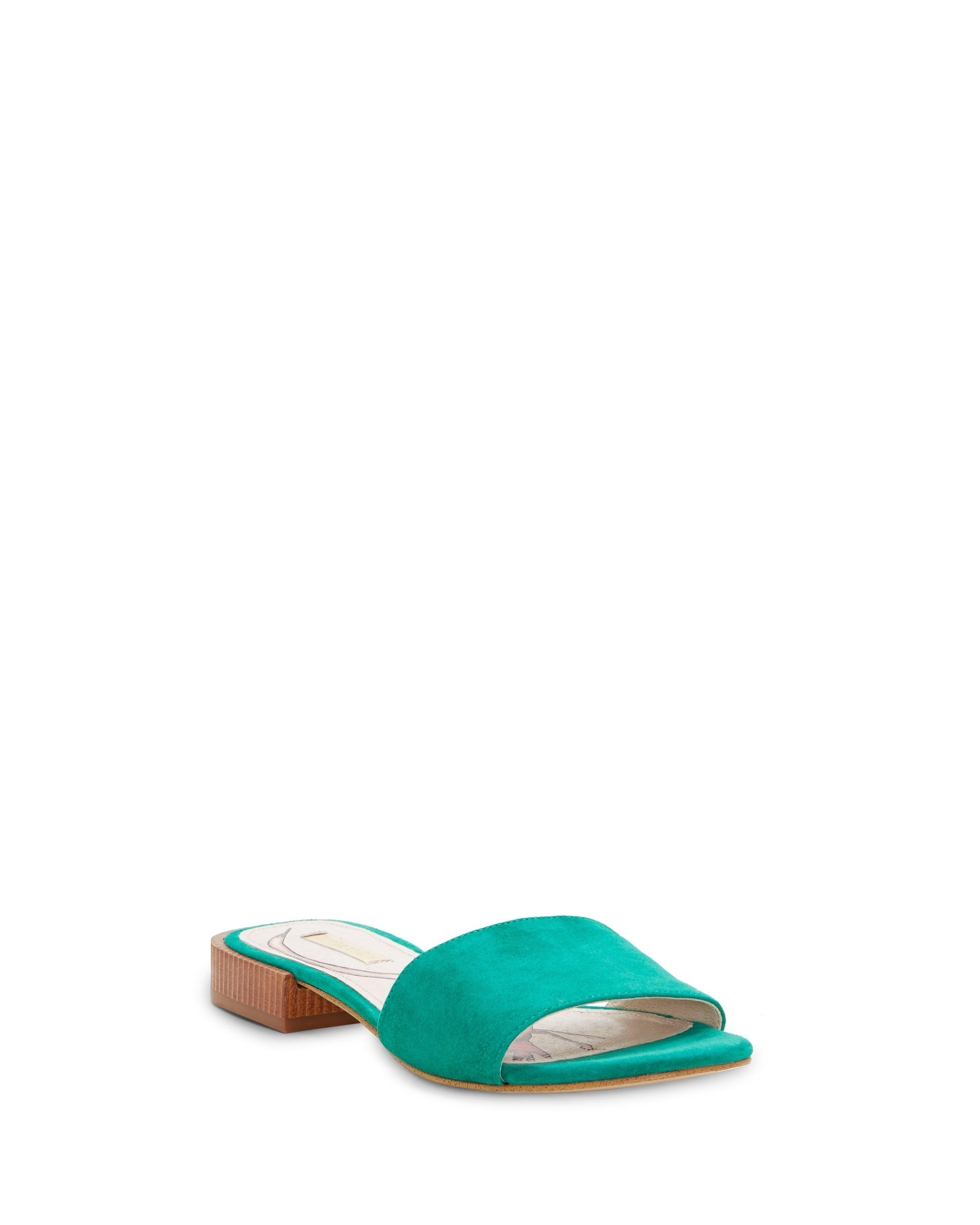 Watch Womens Louise Et Cie Aydia Slide Sandal video