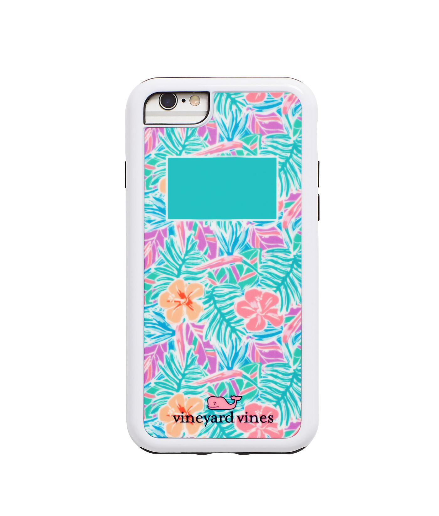 new style 45b54 a344a Vineyard Vines Vineyard Whale Iphone 7 / 8 Plus Case in Blue - Lyst