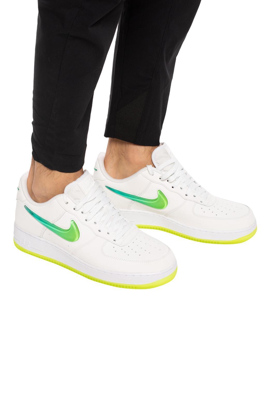 buy online 07a87 dffa0 Lyst - Nike  force 1  07 Prm 2  Sneakers for Men