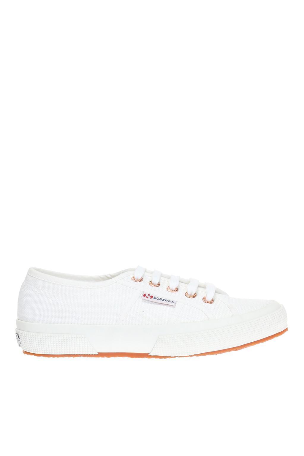 74a2ff071f40 Lyst - Superga  cotu Classic  Sneakers in White