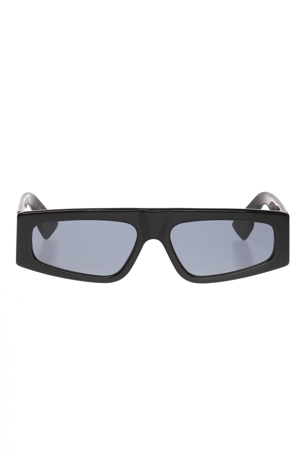 b794d1d871 Dior  power  Sunglasses in Black for Men - Lyst