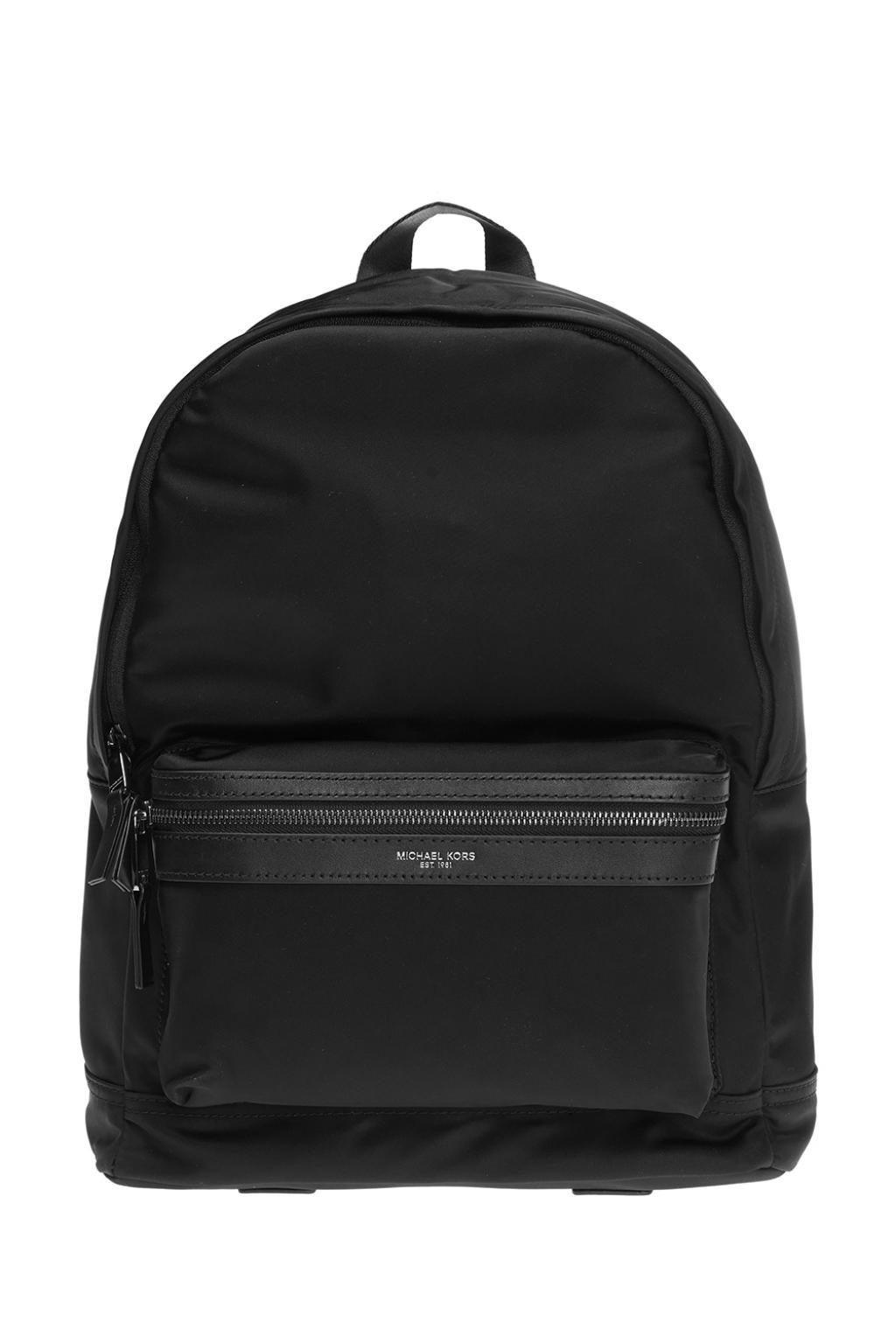 b825cc006de9 Lyst - Michael Kors 'kent' Backpack in Black for Men