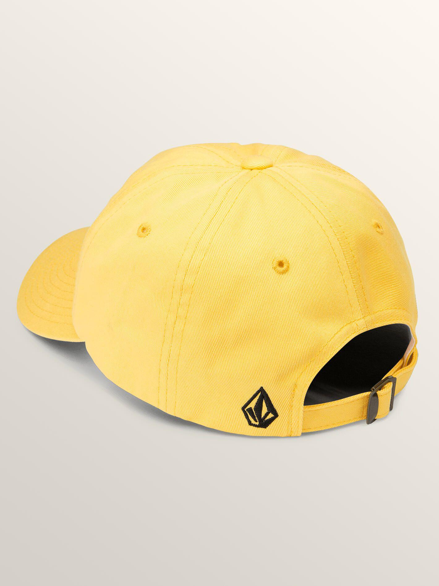 76629b37b57 Lyst - Volcom Cherry Bombs Dad Hat - Black - O s in Yellow for Men