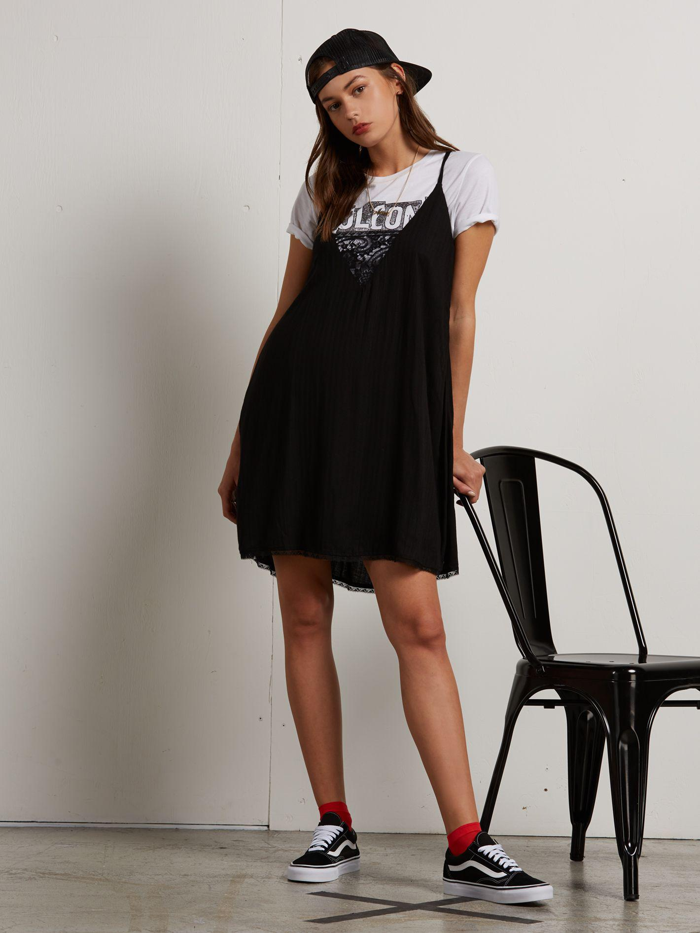 c9b0896aa44 Gallery. Previously sold at  Volcom · Women s Tank Dresses ...