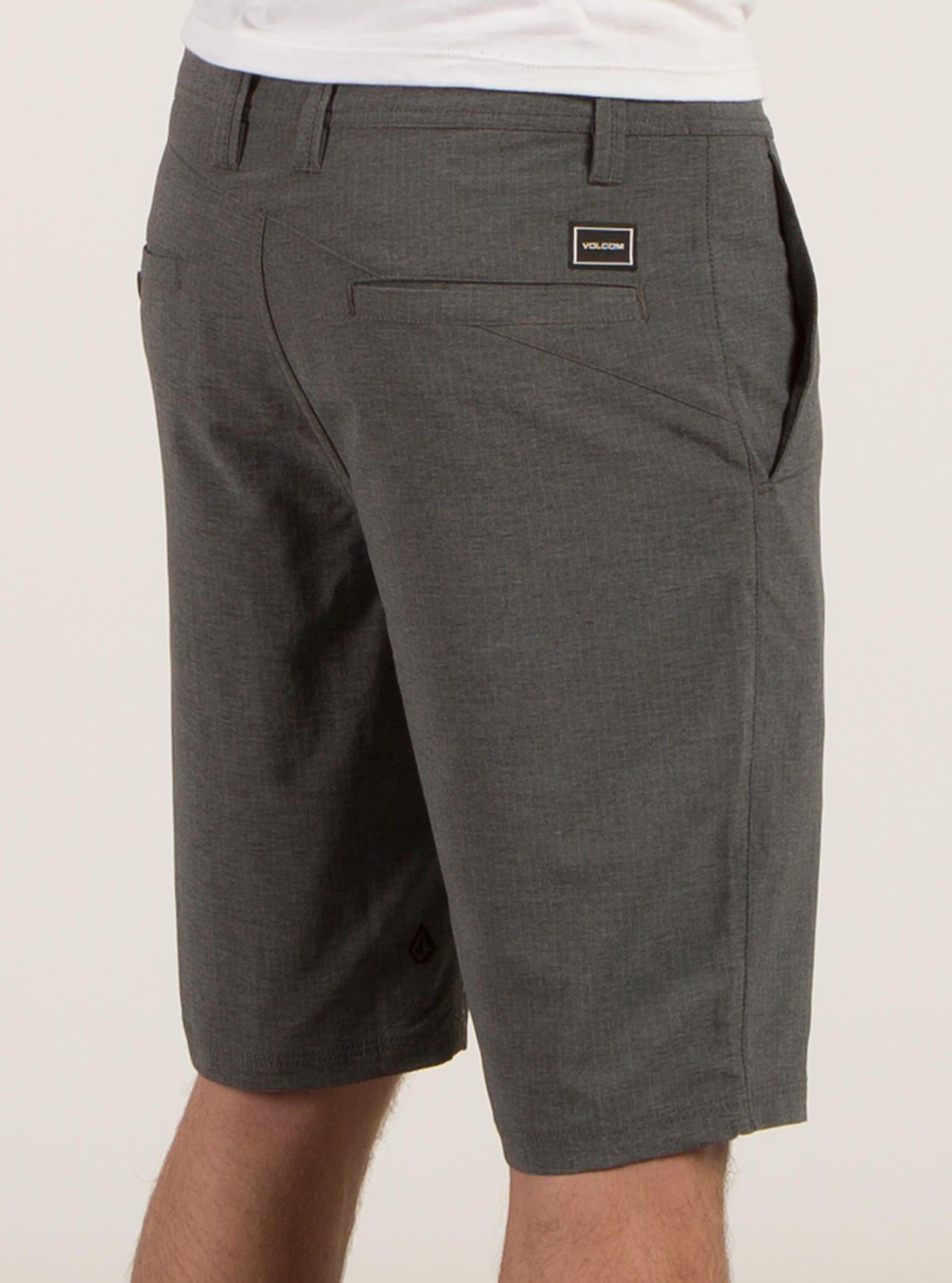 6f3515a7f6 Volcom surf shorts Surf shorts Shorts and Black