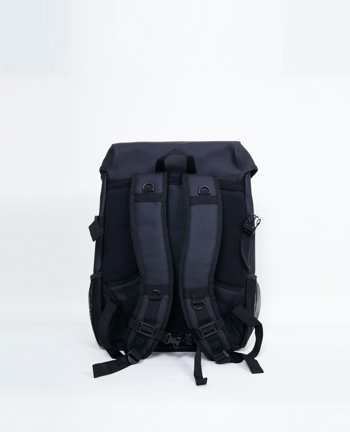 black single men in rains Rains weekend bag - black for £5999 (04/06/18) with free delivery at zalando.